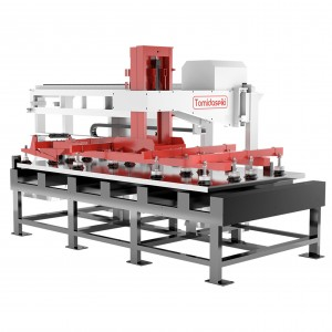 LINEAR TYPE FEEDER